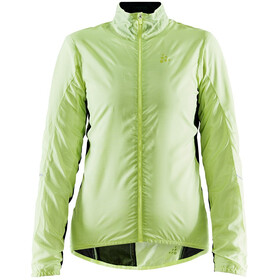 Craft Essence Light Wind Jacket Women, flumino